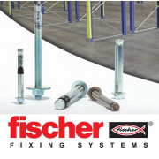 Fischer Anchor Bolts