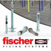 Fischer Anchor Bolts