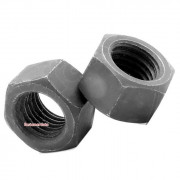 Metric Coarse Structural Hexagon Full Nut HSFG Class-10 BS EN15048 Non Preload