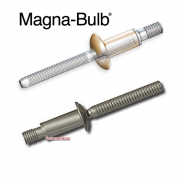 Huck Magna-Bulb Blind Fastener