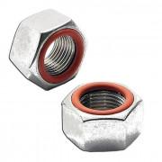 Metric Coarse Full Nut Integral Sealing O ring