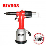 RIV998 Rivet Nut Hydropneumatic Tool