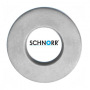 Schnorr Metric Conical Spring Safety Load Washer HDS Spring-Steel C60S  DIN6796