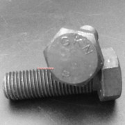 BSF Hexagon Head Bolt  Grade-R BS1083