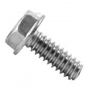 UNC Hexagon Washer Head Machine Screw Grade-4.8 B18.6.3