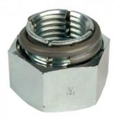 Metric Fine Vargal Locking Nut Standard Class-8