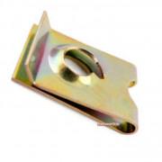 Inch U' Spring Nut Spring-Steel