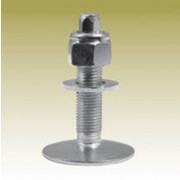 Metric Coarse Elevator Bucket Bolt Easi Fit Steel