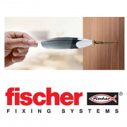Fischer Screws