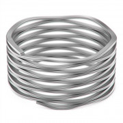 Smalley Interlaced Wave Springs Stainless Steel