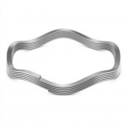 Smalley Nested Wave Spring Steel