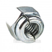 BSF Aerotight All Metal Locking Nut Thin Stainless-Steel-A4