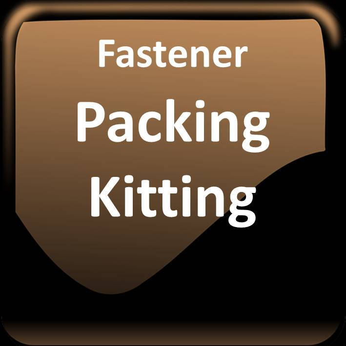Fastener Packing and Kitting