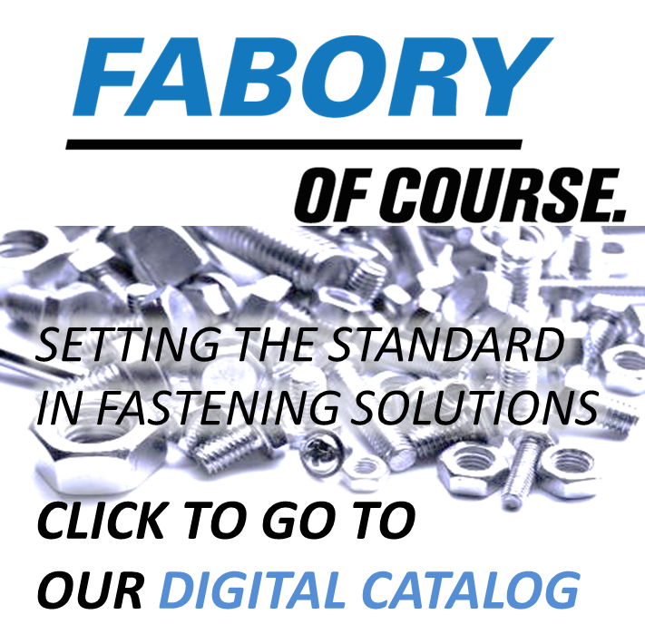 FABORY DIGITAL CATALOG