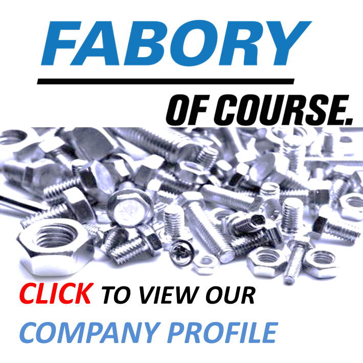 FABORY UK PROFILE