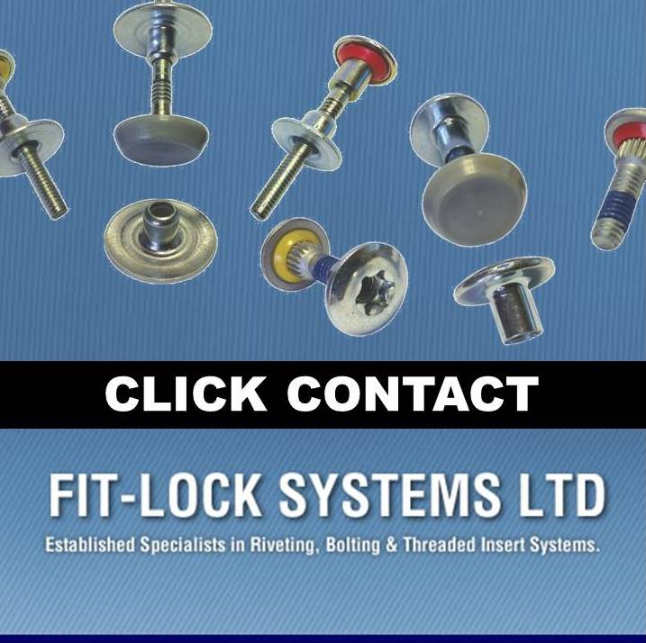 FIT-LOCK SYSTEMS