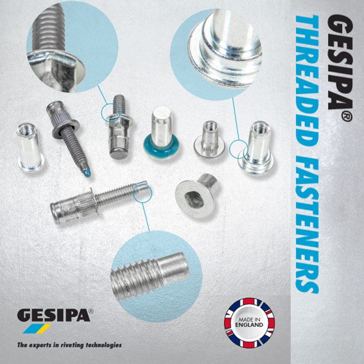 GESIPA RIVET SYSTEMS