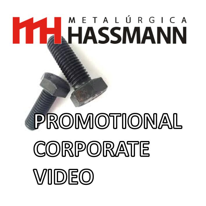 HASSMANN VIDEO