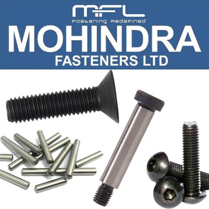 MOHINDRA FASTENERS INDIA