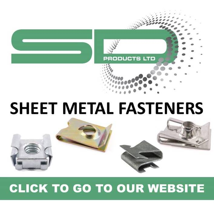 S D PRODUCTS SHEET METAL