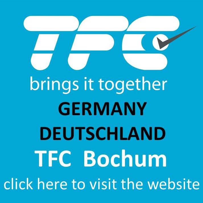 TFC BOCHUM GERMANY
