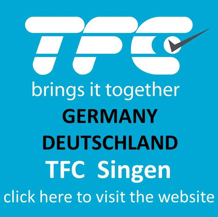 TFC SINGEN GERMANY