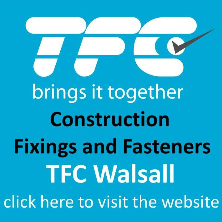 TFC CONSTRUCTION FIXINGS