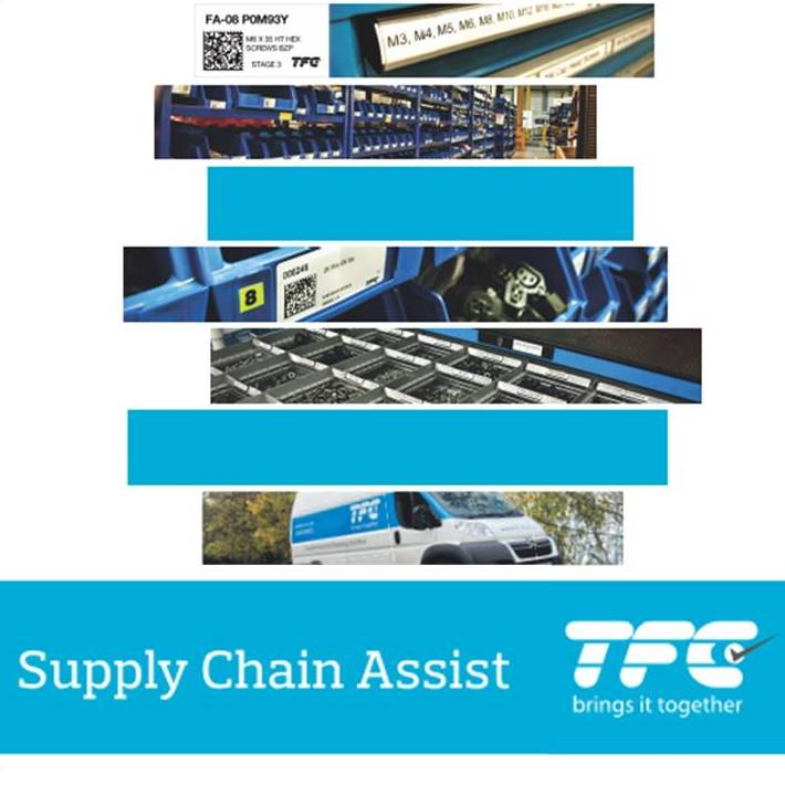 TFC FASTENER SUPPLY CHAIN