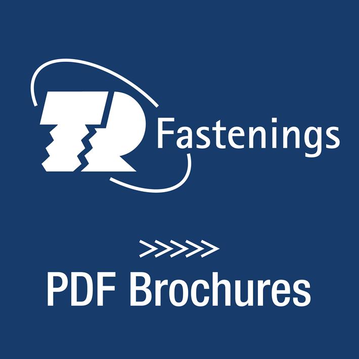 TR FASTENINGS PDF BROCHURE
