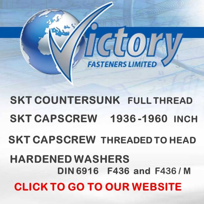 VICTORY FASTENERS