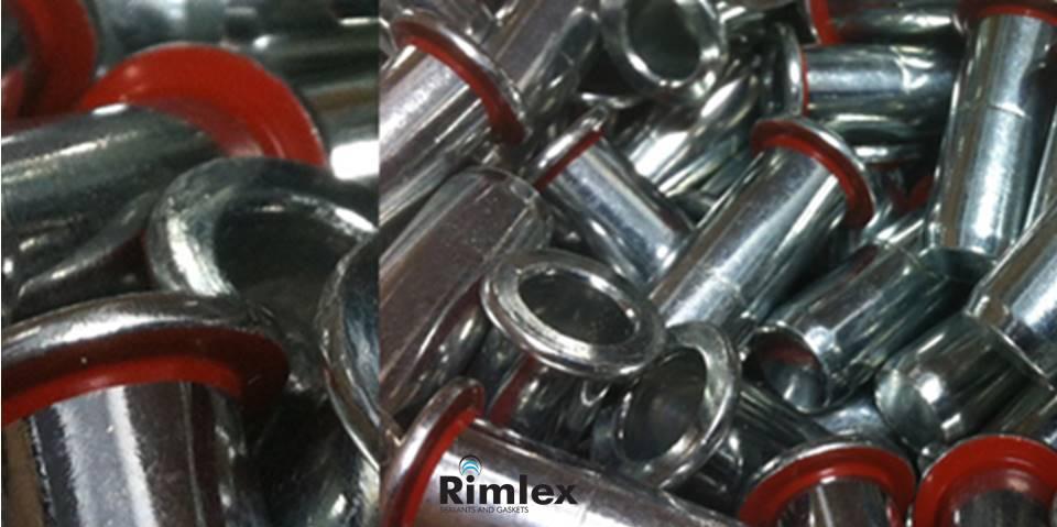RIMLEX 310 RED