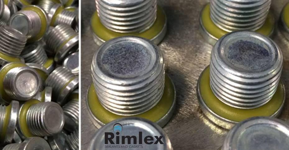 RIMLEX 600 YELLOW