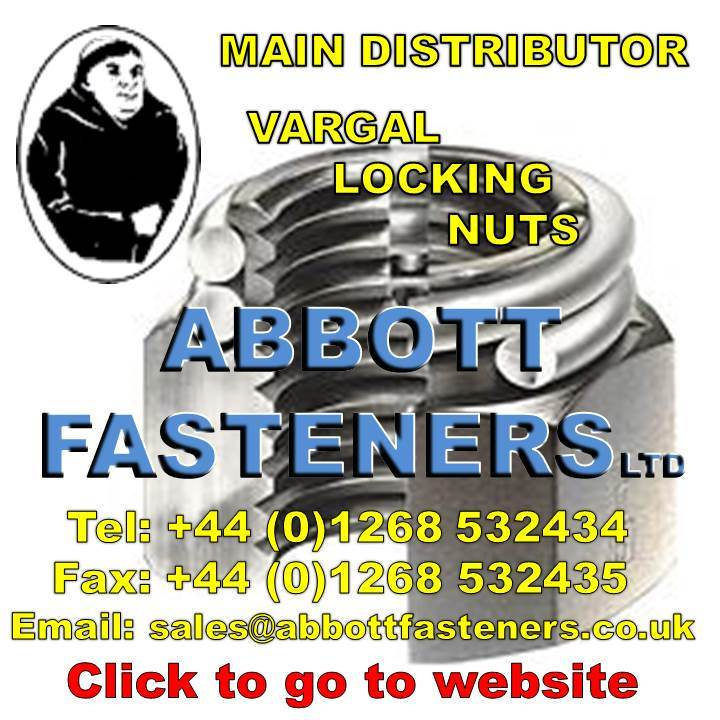 specialist locking nut suppiers