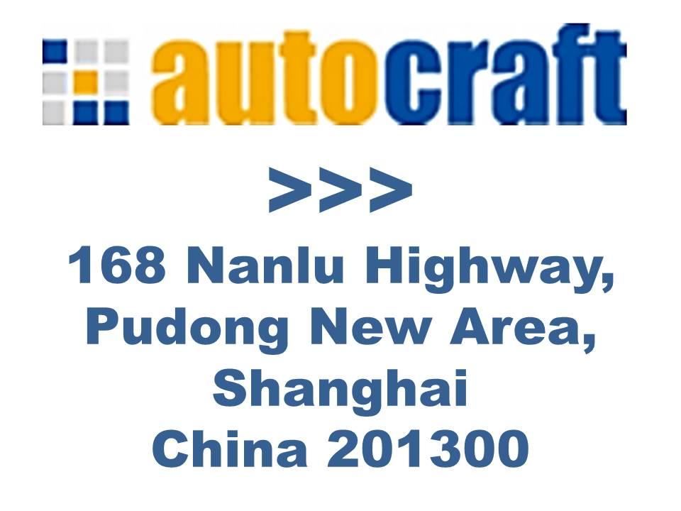 autocraft address