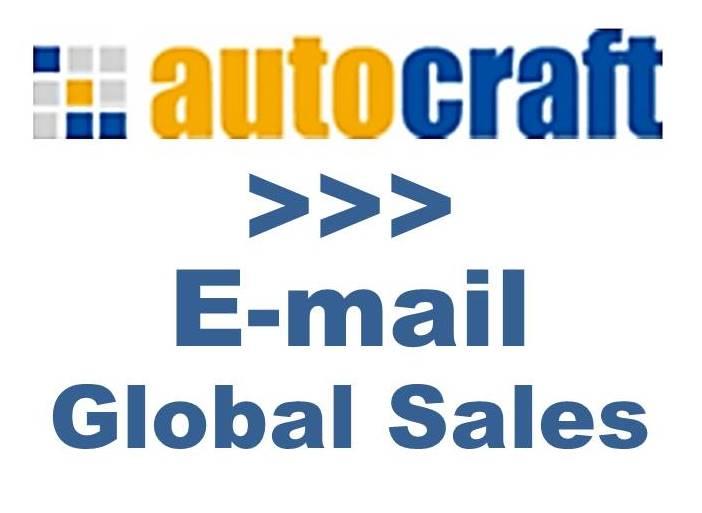 AUTOCRAFT GLOBAL SALES