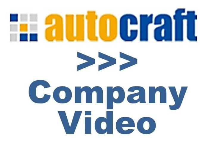 AUTOCRAFT VIDEO
