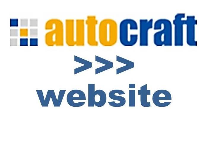 autocraft website