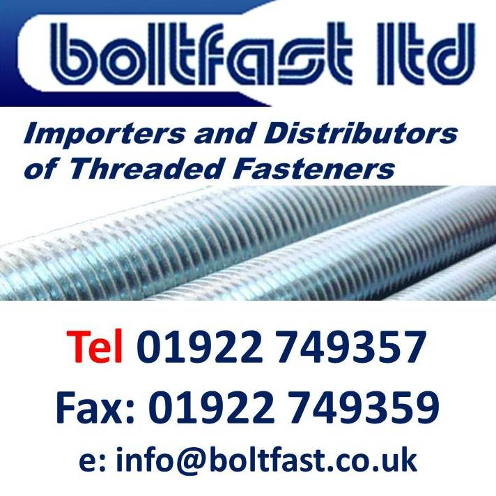 boltfast fasteners