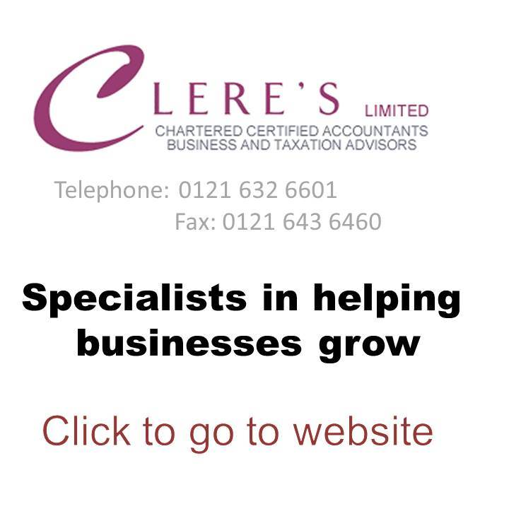 CLERES ACCOUNTANTS