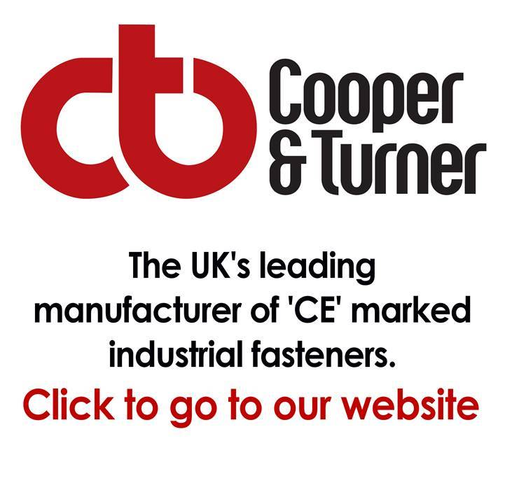 largest fastener manufacturer in the UK