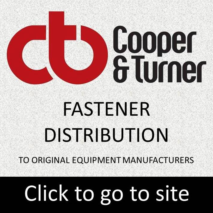 COOPER AND TURNER FASTENERS