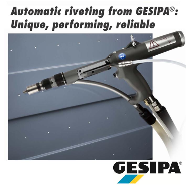 GESIPA RIVET SYSTEMS