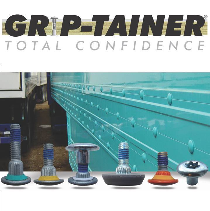 GRIP TAINER
