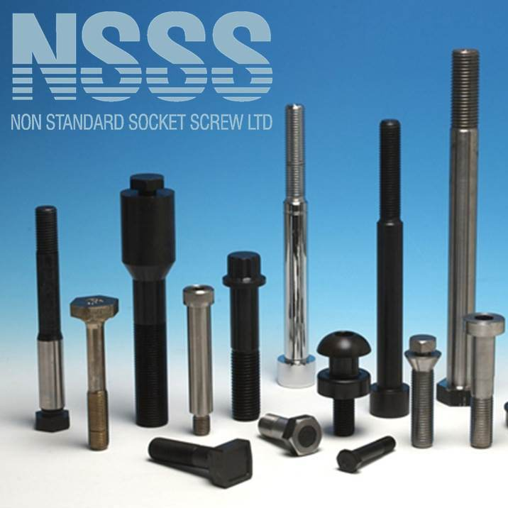 NSSS HOT FORGED