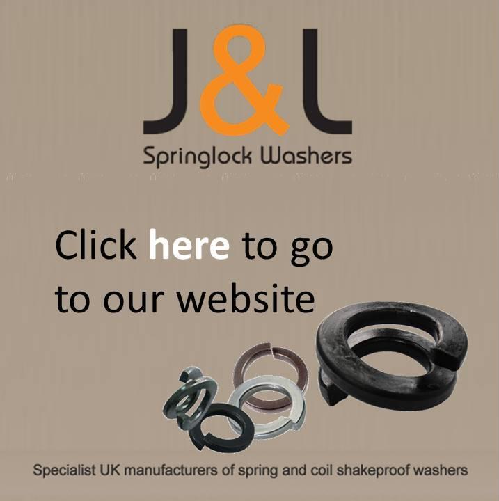 j & l spring lock washers
