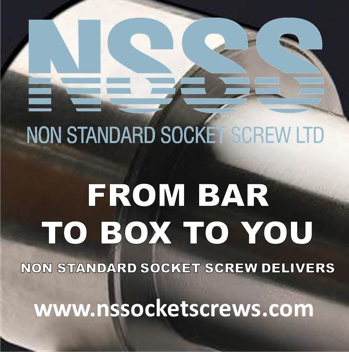 special & standard socket screws