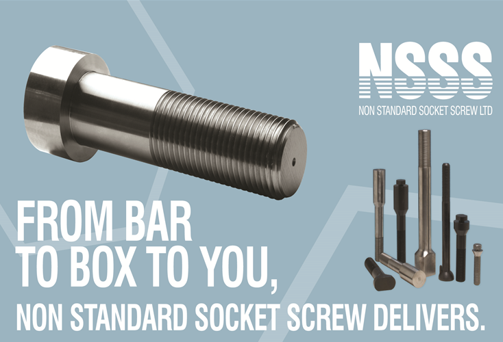 NSSS FROM BAR TO BOX