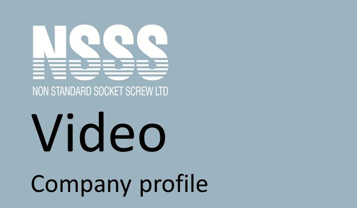 NSSS VIDEO COMPANY PROFILE