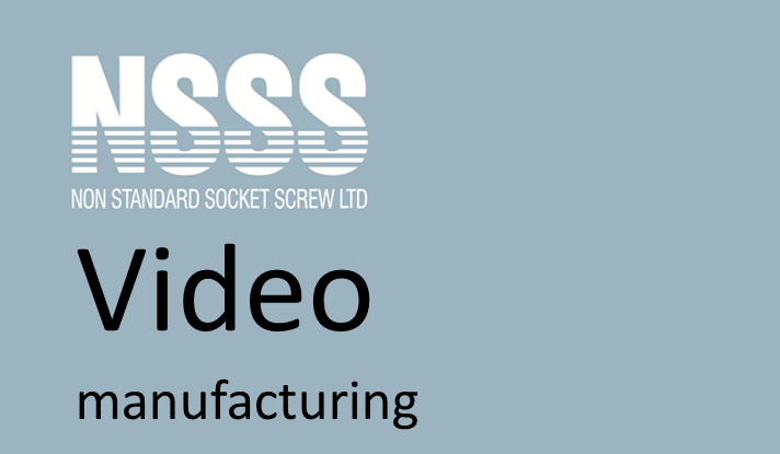 NSSS VIDEO MANUFACTURING
