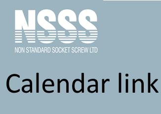 NSSS CALENDAR LINK
